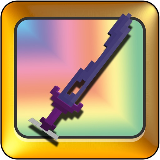 Weapon Master for Terraria Icon