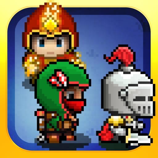 迅猛追击:Nimble Quest【贪食蛇+RPG】