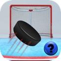 Ice Hockey - Trivia Quiz