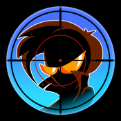 Sniper Shooting - Best Sniper Shooter Game Free icon