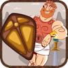 Mighty Hercules Revenge - Maze Runner Dash Game Free