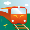100 Things: Trains – Video & Picture Book for Toddlers