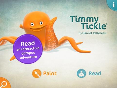 Timmy Tickle screenshot 1