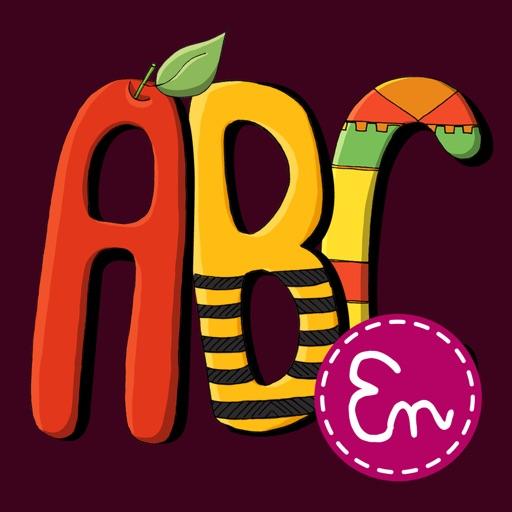 The Alphabet - play & learn