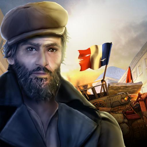 Les Misérables - Jean Valjean