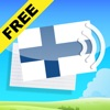 Learn Free Finnish Vocabulary with Gengo Audio Flashcards