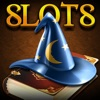 Journey of the Wizards Tale- The Lord of the Coins Slot Machine Free
