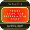 Selective Year 6 GA