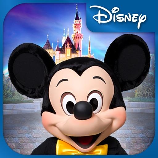 迪士尼欢乐游:Disneyland Explorer【互动娱乐】