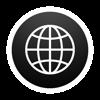 Tiny Planets 앱 아이콘 이미지