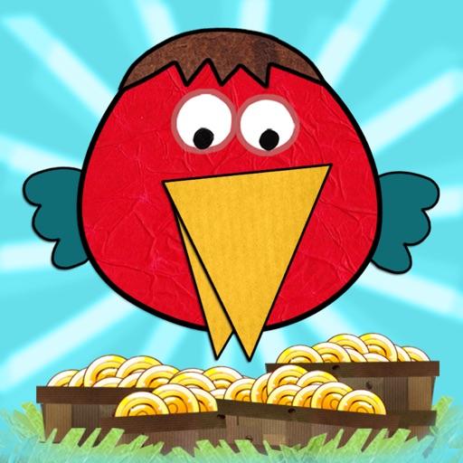 Early Bird Treasure iOS App