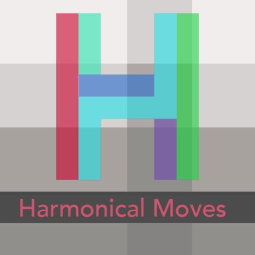 Harmonical Moves - Swap Blocks iOS App