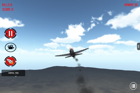 Jet Battle 3D screenshot 2