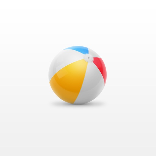 Balance the Ball iOS App