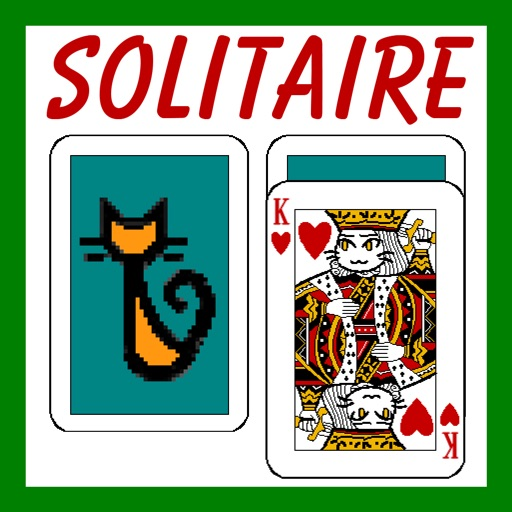 Thoroughly solitaire iOS App