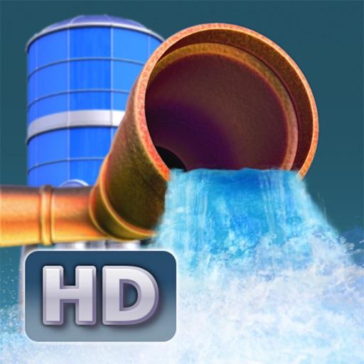 管道迷宫:PipeRoll HD【经典再现】