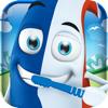 Tijd voor tandenpoetsen met Aquafresh