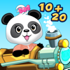 Lola Panda's Math Train 2 – Learn Counting, Addition, and Subtraction with Lola!
