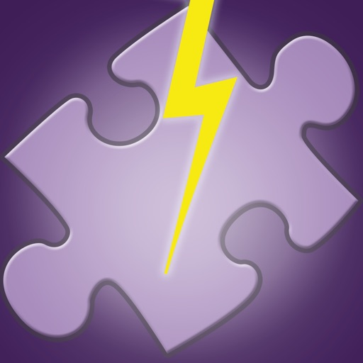 Magic Jigsaw iOS App