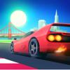 Aquiris Game Studio - Horizon Chase - World Tour  artwork