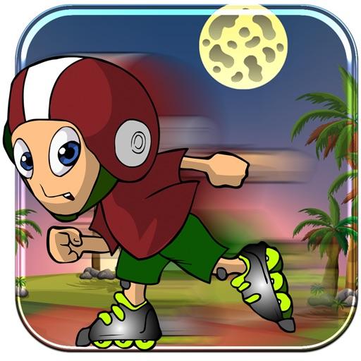 Rad Dude Escape - Fast Zombie Bash Chase Free