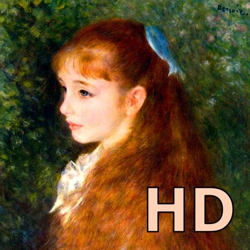 印象派艺术:Impressionism HD