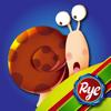 RyeBooks: The Little Snail -by Rye Studio™