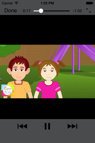 Videos for children from 6 to 8 years - tutorials and songs for kids screenshot 4