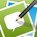 PicMark - 手軽に写真メモ - icon