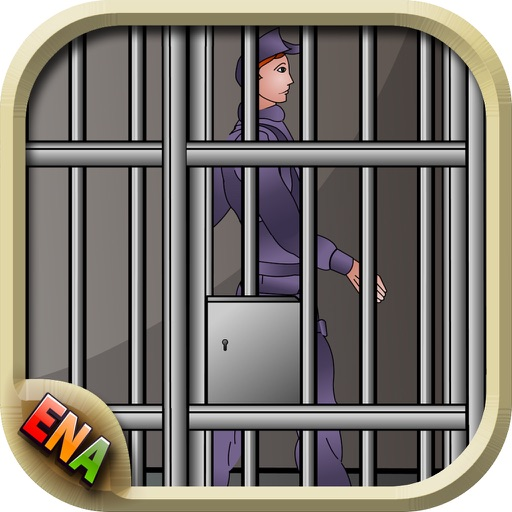Escape From The Police Station iOS App