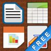 Documents U - Edit MS Word & Excel Document for Microsoft Office for iPhone Free