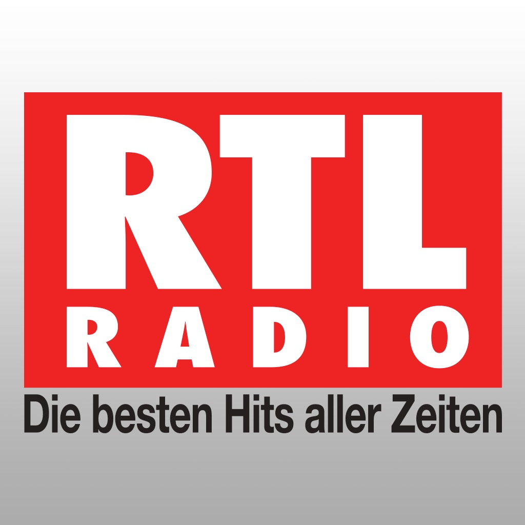 rtl radio die besten hits aller zeiten im app store. Black Bedroom Furniture Sets. Home Design Ideas