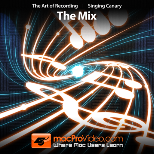 Art of Audio Recording - The Mix Course