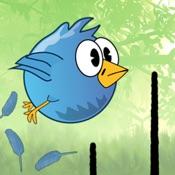 我是一只小小鸟 – Line Birds [iOS]