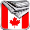Canada Newspapers: Toronto Star, Globe and the Mail, Vancouver Sun, Toronto Sun, La Presse, Journal Montreal, etc.