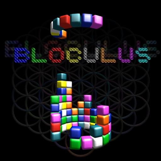 Bloculus Icon
