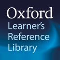 Oxford Learner's Reference Library icon