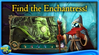 Awakening: The Sunhook Spire - A Hidden Object Adventure-1