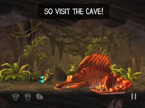 скачать через торрент игру The Cave - фото 4