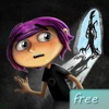 Violett Lite game free for iPhone/iPad