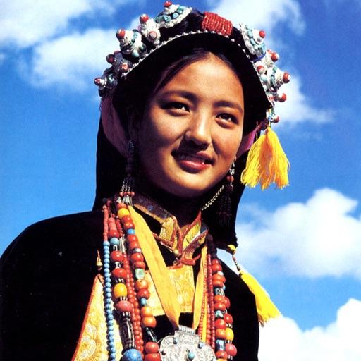 藏语500句·中文发音法·进藏必备