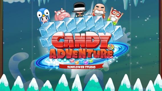 CandyAdventure Screenshot