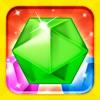 Gem Blaster Blitz - Amazing Family Fun Jewel Crush Bubble Shooter Brain Skill Games