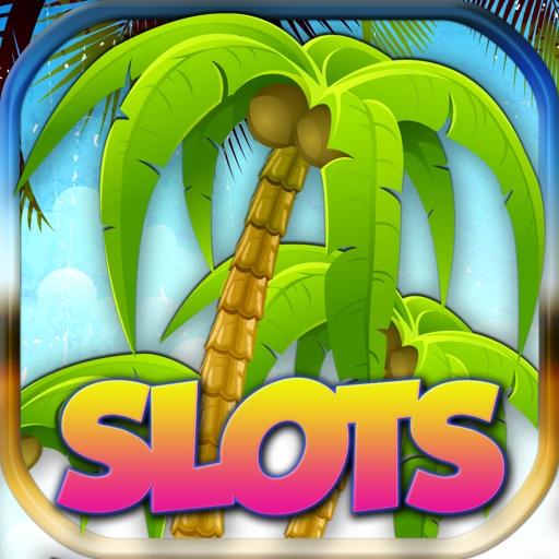 Ace Hawaii Slots iOS App