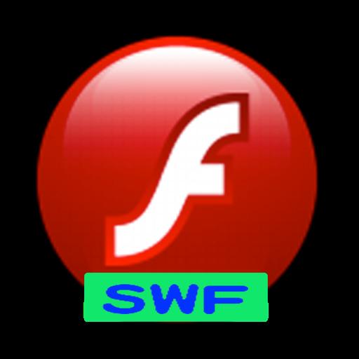 Convert to SWF