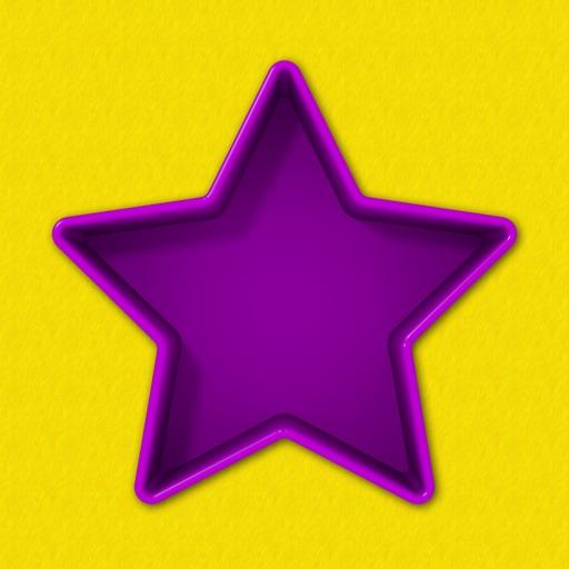 Shape Sort iOS App