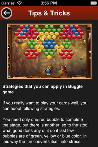 Cheats for Buggle + Tips & Tricks, Strategy, Walkthroughs, News Update & MORE screenshot 4