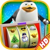 Penguins Casino Slots Machines Pro - Win Big with the Penguin - No Ads Version
