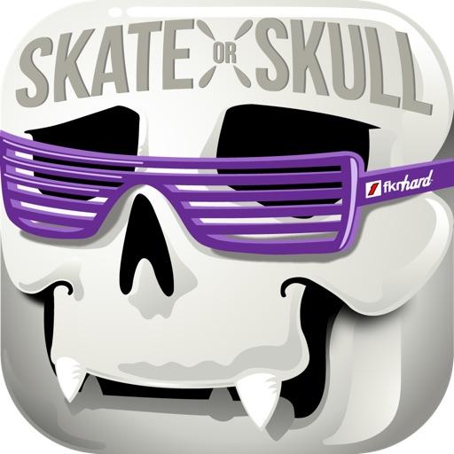 Skate or Skull iOS App