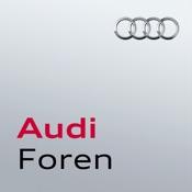 Audi Forum Ingolstadt und Audi Forum Neckarsulm